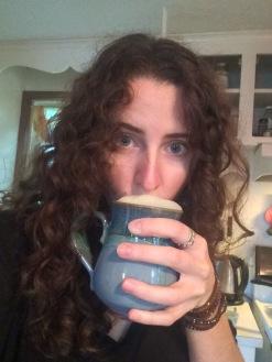 sip on some golden milk